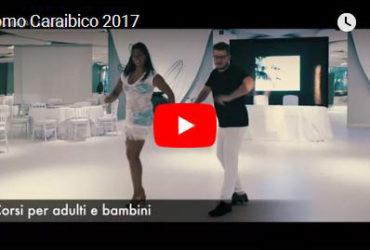 Promo Danze Caraibiche
